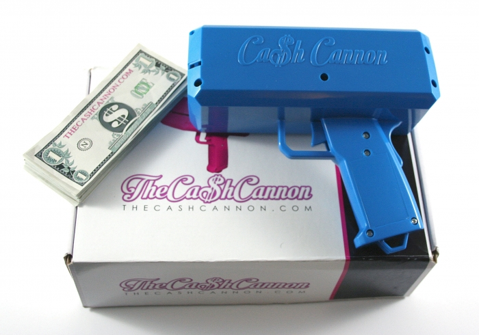 TheCashCannon